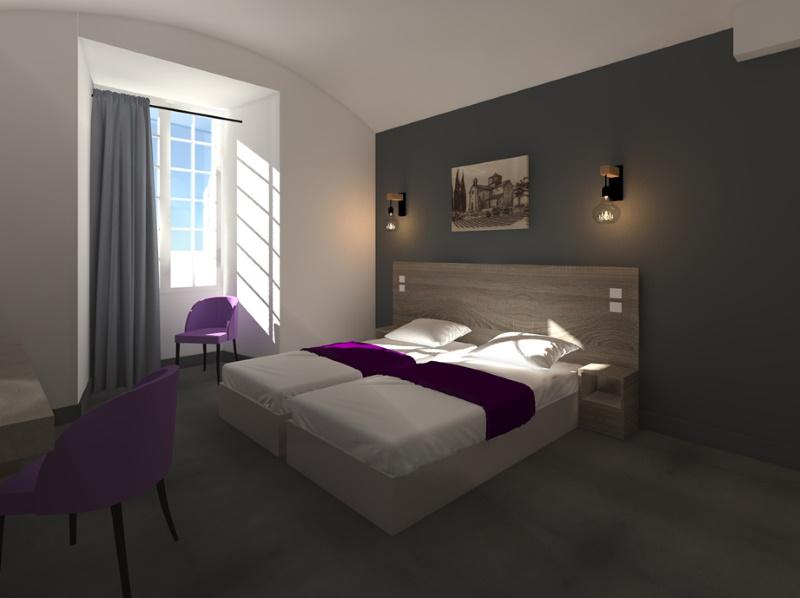 Hôtel Viviers
